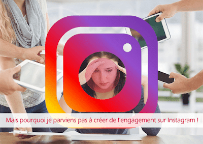 engagement instagram - digital marketing - strategie social media