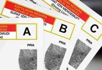 Tata Cara Pengurusan SIM Resmi