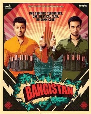 Bangistan 2015 Hindi Movie Download