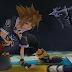 Fight The Darkness In Kingdom Hearts HD 1.5+2.5 ReMIX