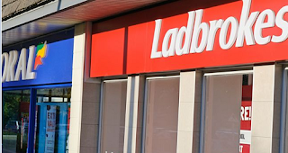 Ladbrokes and Coral