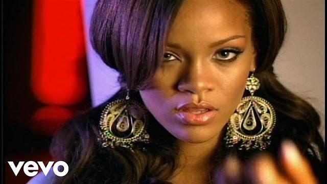 Rihanna Pon de Replay MP3, Video & Lyrics