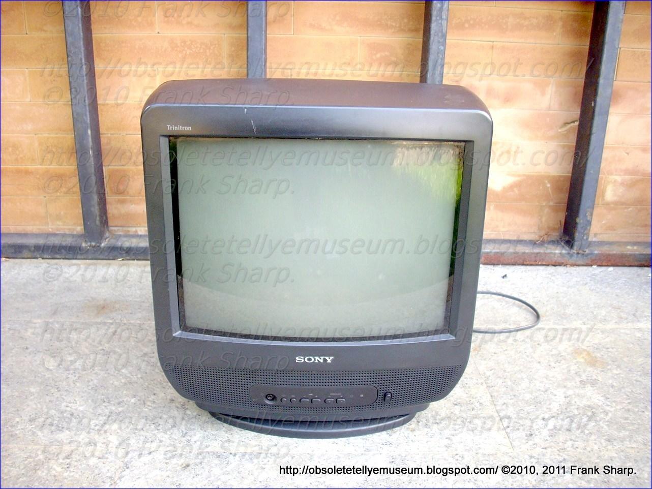 Obsolete Technology Tellye !: April 2010