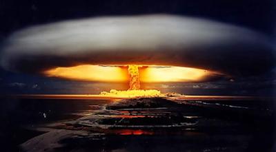 Perkembangan Teknologi Persenjataan dan Ruang Angkasa Pada Masa Perang Dingin
