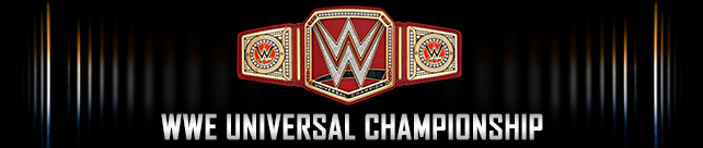 next WWE Universal Heavyweight champion predictions