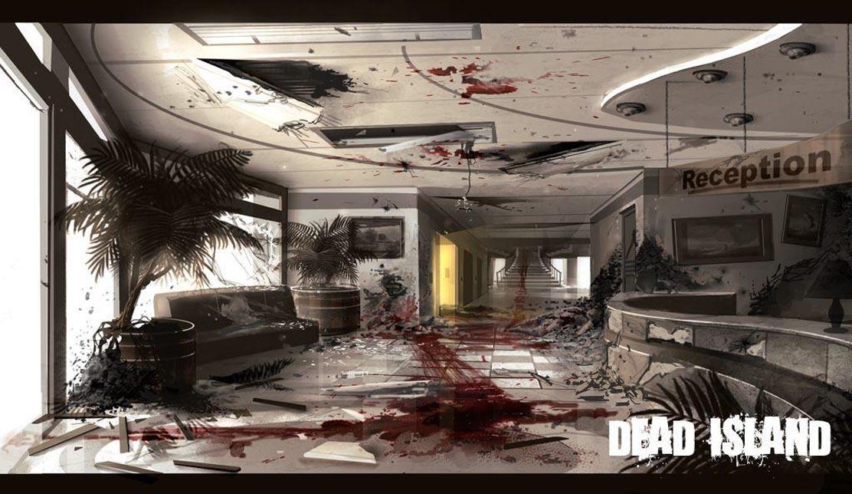 Wallpaper Zombie 3d Dead Island Wallpaper Game Mmolite