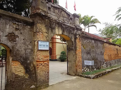 ベトナム・ソンラ刑務所