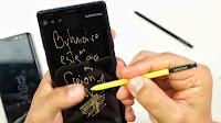 Castiga un Samsung Galaxy Note 9 de la George Buhnici