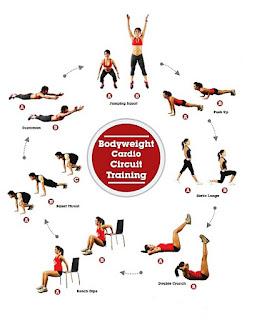 Olahraga dan latihan khusus bisa jadi cara mengatasi perut buncit paling tepat