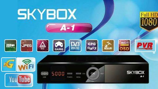 Cara Menghilangkan Suara Berdengung pada Reciever Skybox A1