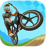 Mad Skills Bmx 2 - 2.0.0 - Mod Money Gem