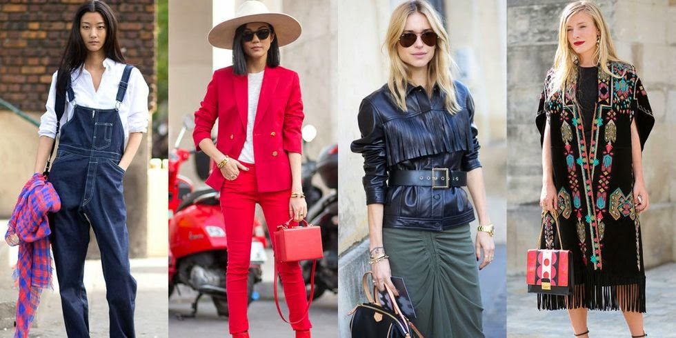 We'll take these 15 trends that can carry us from the desk to drinks any day