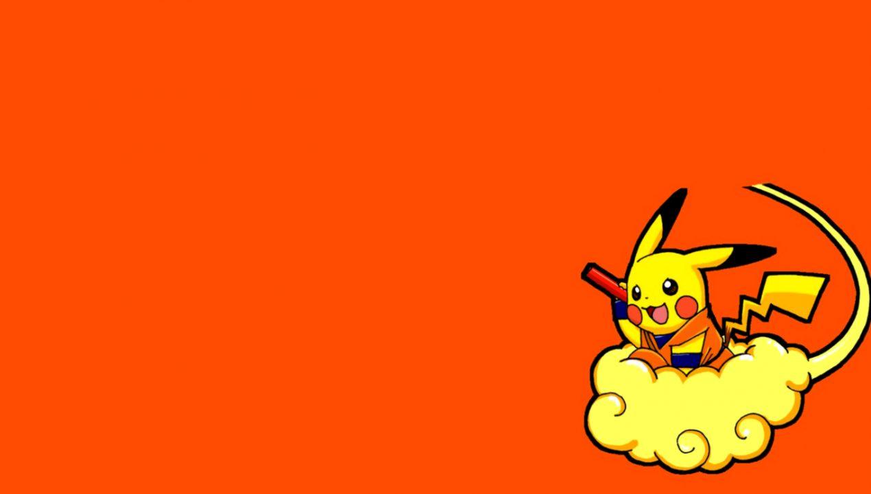 Pokemon Pikachu Wallpaper 1600x900 Pokemon Pikachu Rice POKEMON