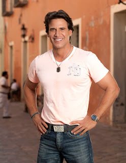 Hot Hunk Jorge Aravena