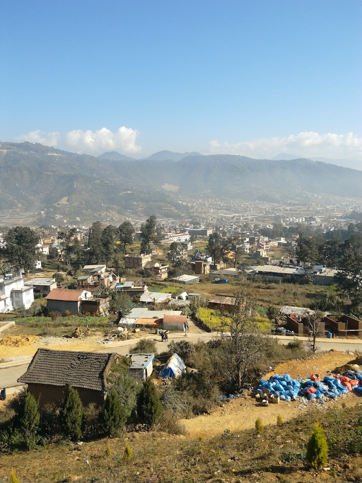Beautiful Images Of Nepal
