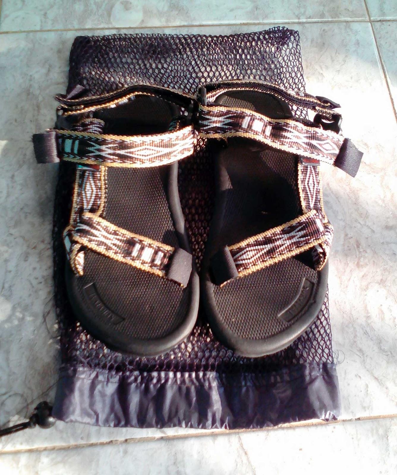 Produsen sandal jepit distro Bandung