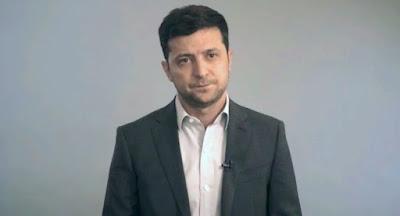 """Зеленский призвал остановить """"политические судороги хромой утки"""" Порошенко"""