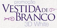 Promoção Vestida de Branco Oral-B 3D