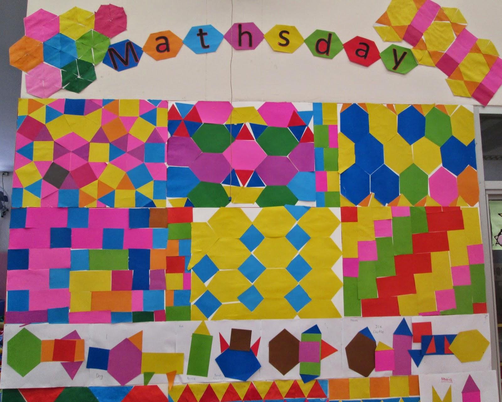 Mathematics At Charter Maths Week