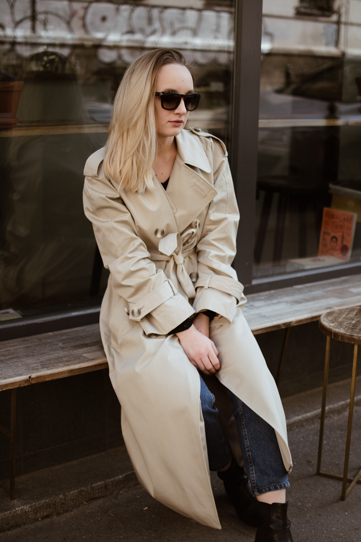 Wiosenna garderoba- co warto kupić?