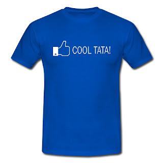 Koszulka Cool tata