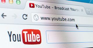 Cara Menghapus dan Menghilangkan Serta Membersihkan Riwayat Pencarian Youtube di Android