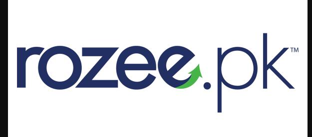 Ways of How Rozee.pk Makes Money Online