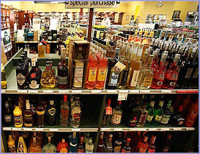 wine and spirits sales near me