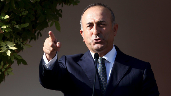 تركيا: ضربات النظام في إدلب تقوض العملية السياسية