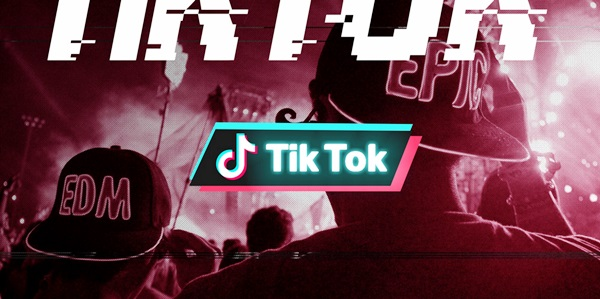 Cara Download Simpan Video Tik Tok