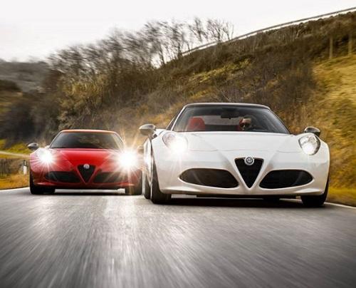 Mobil Alfa Romeo, Car Pricing Review and Spec