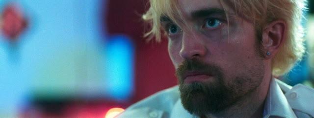 Robert Pattinson Ben Josh Safdie Josh Safdie | Good Time