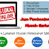 Buat Aplikasi Online Shop