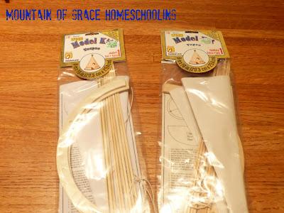 Unit Study Homeschooling History