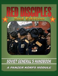 Red Disciples Soviet Handbook 2nd Edition