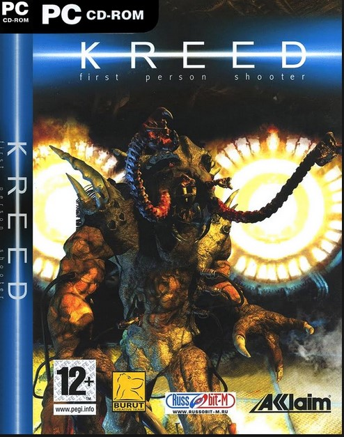 Kreed [Full] [PC] Descargar 1 Link