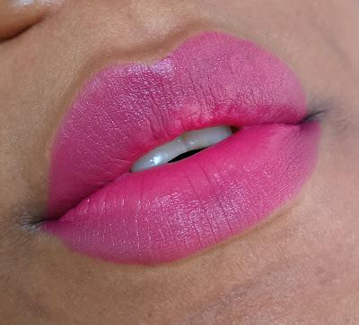 Batom cremoso #selfie Color Trend Avon
