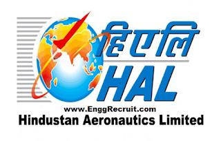 HAL Recruitment 2018