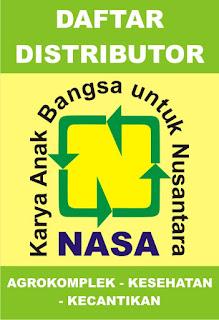 Cara Menjadi Distributor Pupuk PT NASA