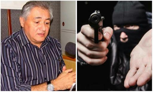 Vargem Grande-MA: Promotor de Justiça é vítima de assalto