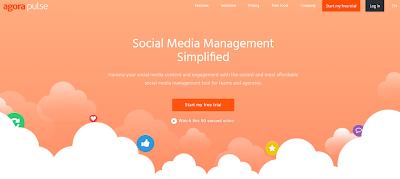 Agora Pulse - El Blog de MAM: 14 herramientas para automatizar tus publicaciones en medios sociales