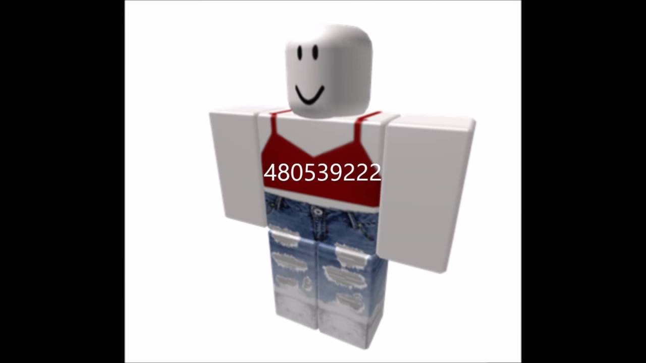 How To :): roblox shirt ids