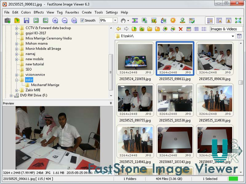 FastStone Image Viewer 6 5 Download Full For Windows