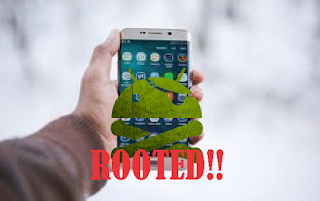 root android tanpa pc, cara root android, root android
