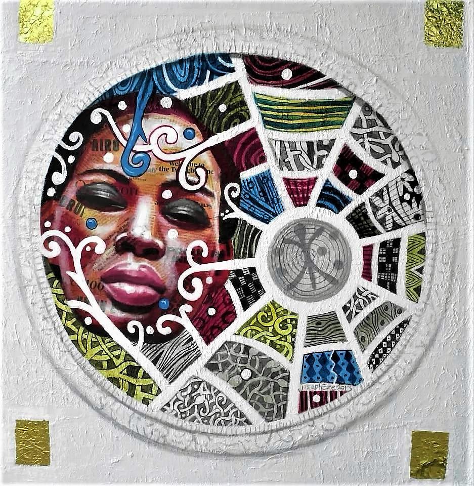 WALKS OF ART: From the Mundane to the Phantasmagoric : Peju