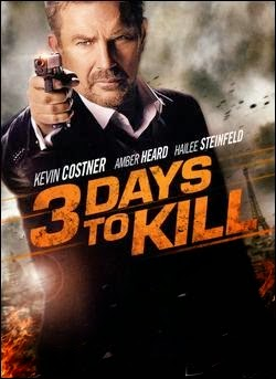 3 days to kill en streaming illimite films series streaming. Black Bedroom Furniture Sets. Home Design Ideas