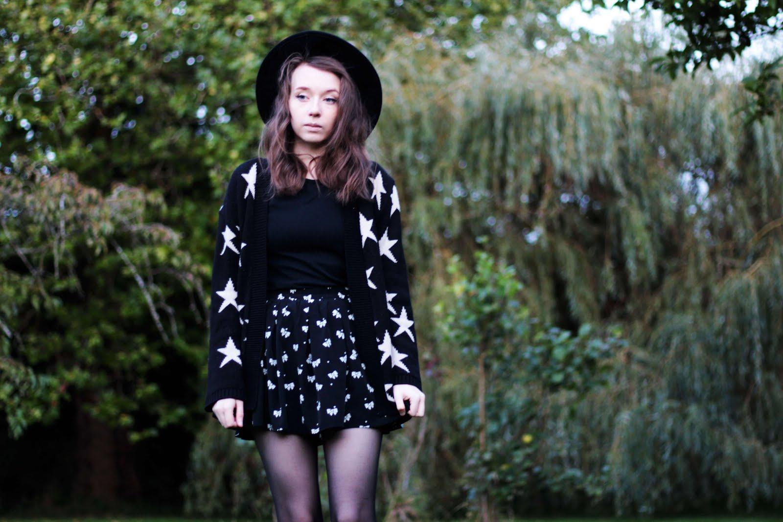 autumn winter outfit inspiration uk fashion blogger