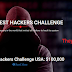$100,000 Challenge For The First Person To Hack Cyber 2.0's Open Network