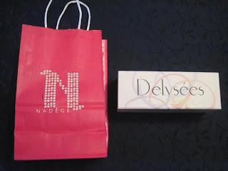 Nadege & Delysees