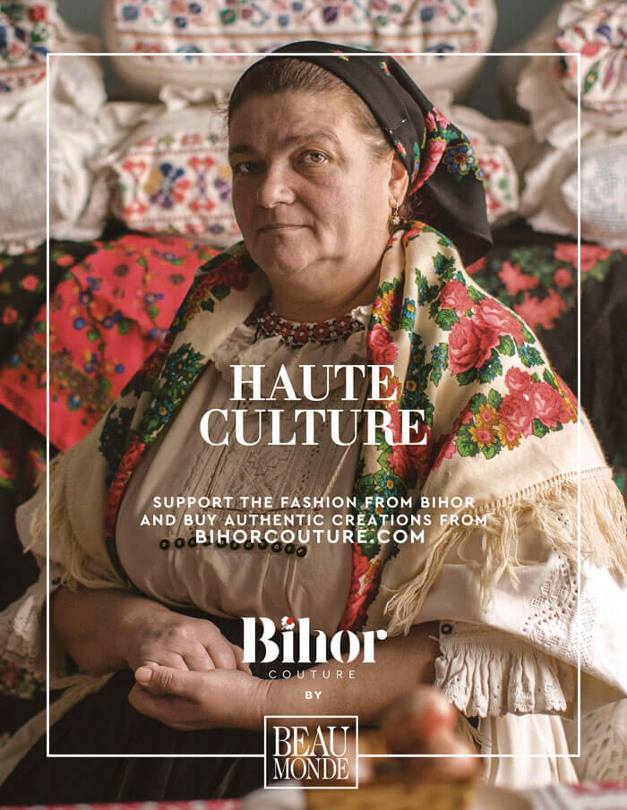 Romanian People Found A Genius Way To Fight Against Dior For The Sake Of Their Traditional Clothing Style